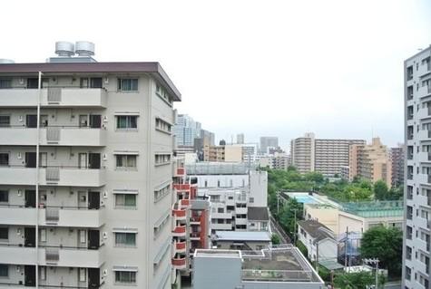 グランヴァン東品川 建物画像4