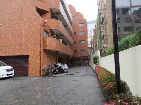 白金グランドハイツ 建物画像4