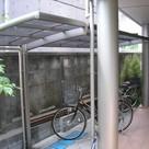ガーデンハイツ代々木 建物画像4