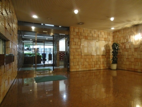 虎ノ門ガーデン 建物画像4