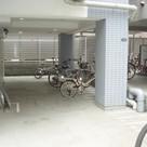 エクセリア渋谷富ヶ谷 建物画像4