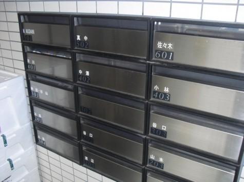 恵比寿ファインヒル 建物画像4