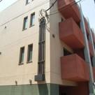 パレ・ホームズ大井町 建物画像4