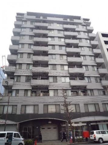 メゾン文京関口Ⅱ 建物画像4