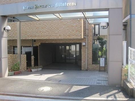 ライオンズマンション北寺尾 建物画像4