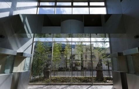 ミュゼ南麻布 建物画像4