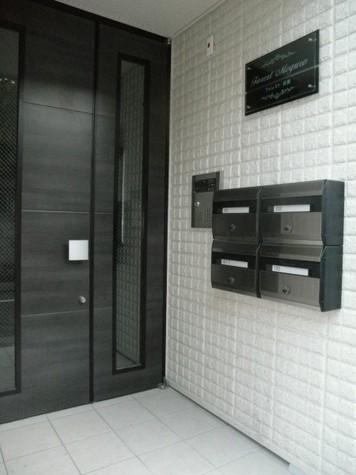 フォレスト目黒 建物画像4