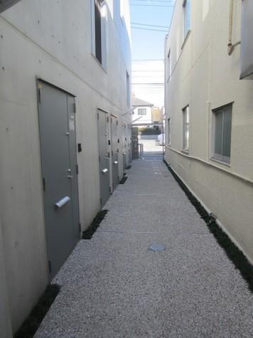 Garage Spec(ガレージスペック)武蔵小山 建物画像4