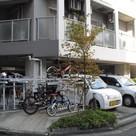 アヴァンツァーレ横濱 建物画像4