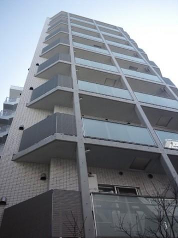 レフィール三田 建物画像4