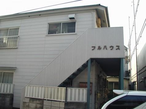 フルハウス 建物画像4