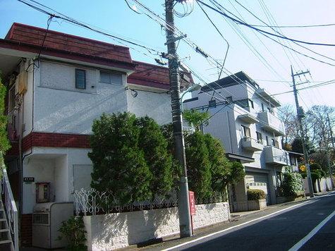 ビラ中根(中根2) 建物画像4
