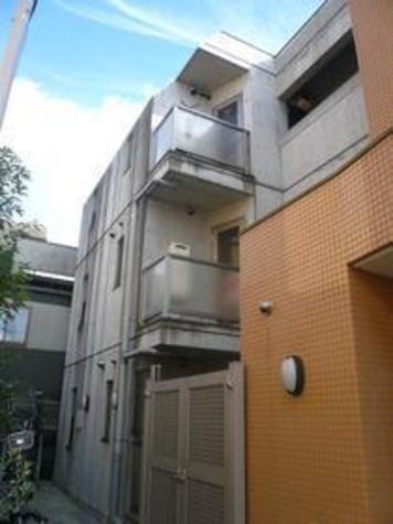 Be House白金台(ビーハウス白金台) 建物画像4