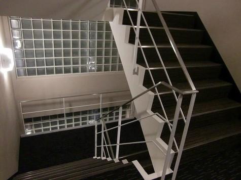 メイクスデザイン白金台 建物画像4