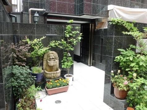 ライジングプレイス桜木町 建物画像4