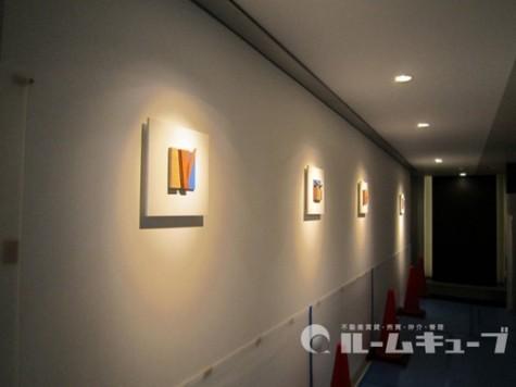 パークアクシス錦糸町・親水公園 建物画像4