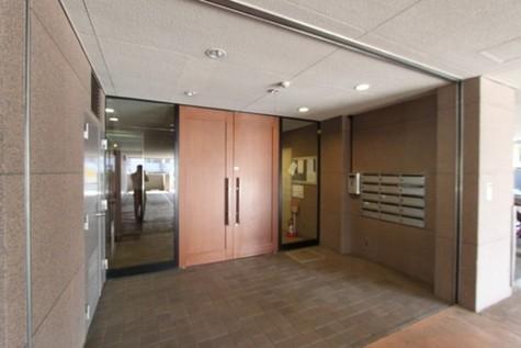 KWプレイス横濱和田町 建物画像4