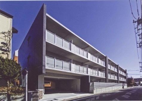 綱島 15分マンション 建物画像4