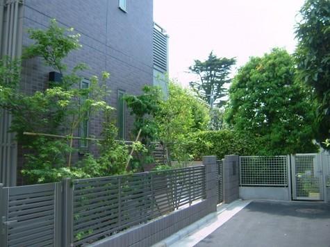 グラン・リヴェール自由が丘 Building Image4