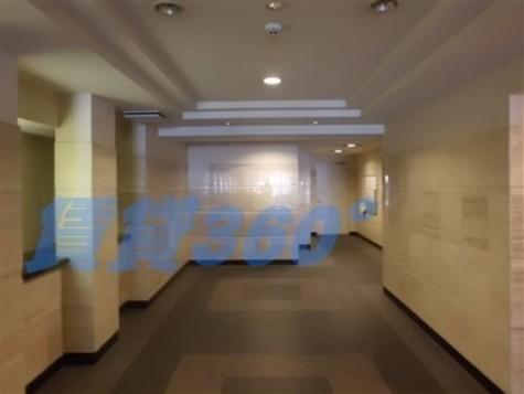 クレストフォルム横浜グランウエスト 建物画像4