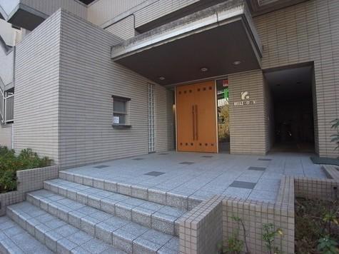 ベルザ大崎 建物画像4