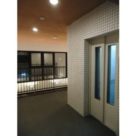 MAISON CLAIR HIYOSHI Ⅱ 建物画像4