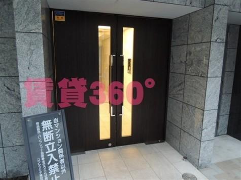 コンシェリア蒲田 建物画像4