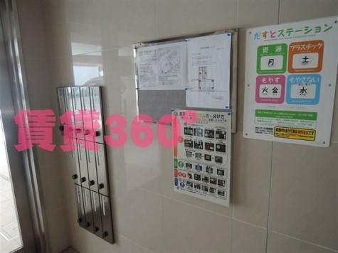 パサート田町 建物画像4