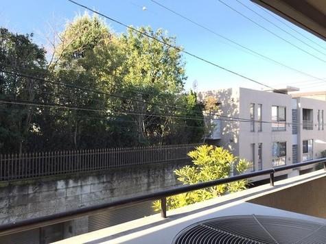 サングラータ代々木上原 建物画像4