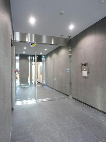 コスモグラン勝どき 建物画像4