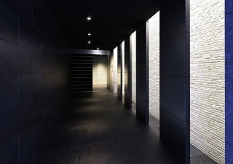 AXAS下目黒(アクサス下目黒) 建物画像4