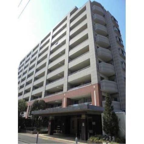 ライオンズステージ蒲田アクロスフォート 建物画像4