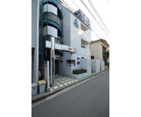 トップ新丸子(TOP新丸子) 建物画像4