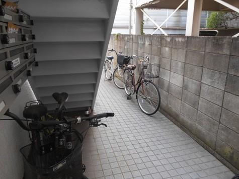 三田ハイツ 建物画像4