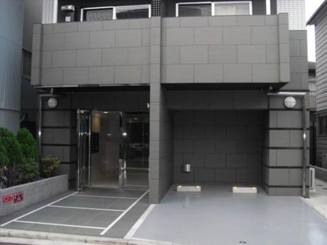 セジョリ横浜みなとみらいⅡ 建物画像4