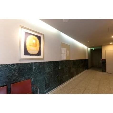 パークプレイス三田 建物画像4