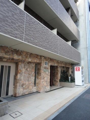 ドルチェ銀座東弐番館 建物画像4