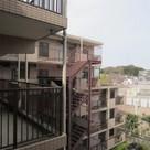 Mグリーンパレスナカノ 建物画像4