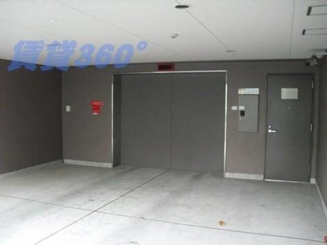 フェニックス新横濱エオール 建物画像4