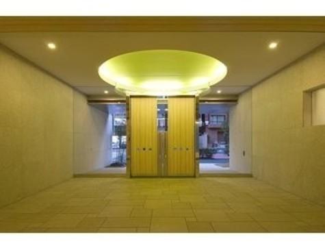 グランフォース横浜関内 建物画像4
