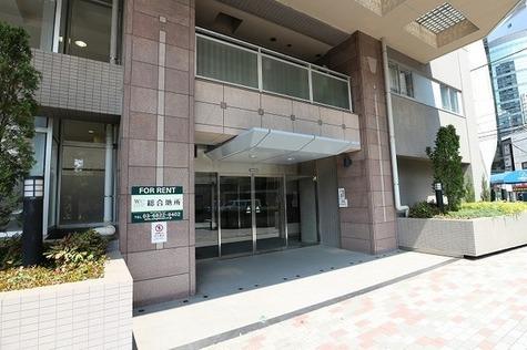 ドゥーエ横浜駅前(旧ステイシス横浜) 建物画像4