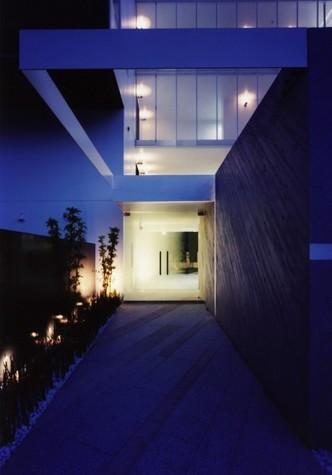 コート向ヶ丘 建物画像4