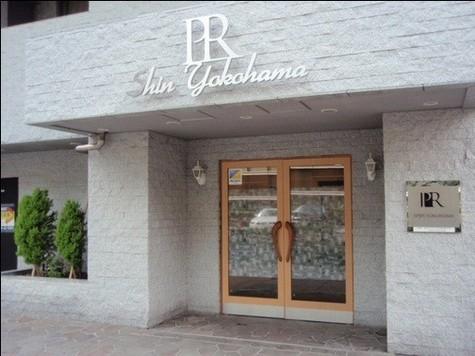 フェニックスレジデンス新横浜 建物画像4