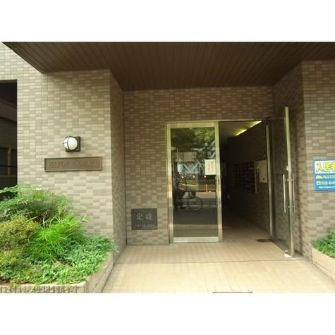 YAYOI COURT(ヤヨイコート) Building Image4
