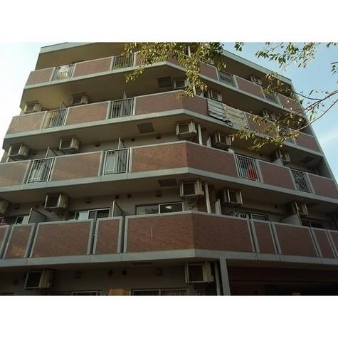 ル・グロワール 建物画像4