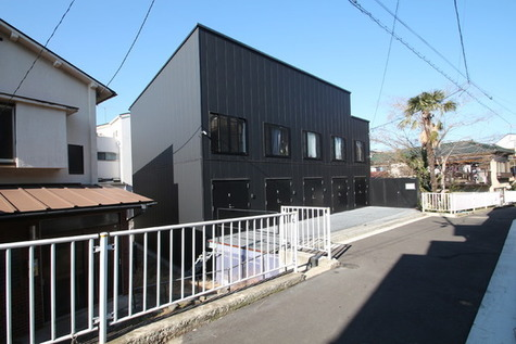グラウンドⅣ桜木町 建物画像4