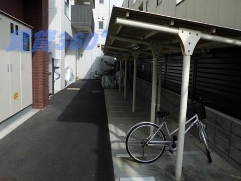 パークアクシス横浜井土ヶ谷 建物画像4