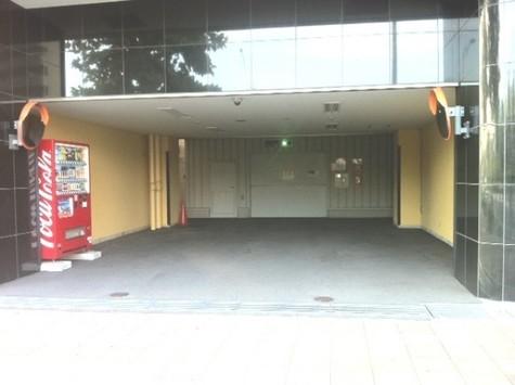 スパシエベルタ横浜 建物画像4