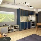 ワインアパートメント 建物画像4