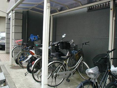 サンガーデン反町 建物画像4